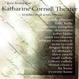 Download Various - Live From The Katharine Cornell Theater Album